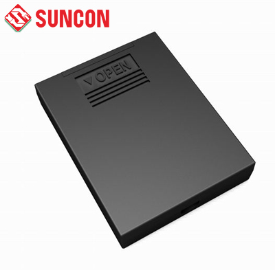 Solar Junction Box -JB2_B