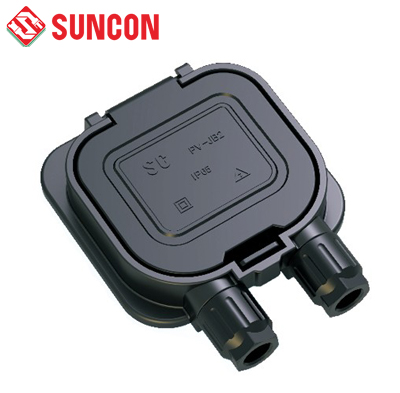 Solar Junction Box -JB2